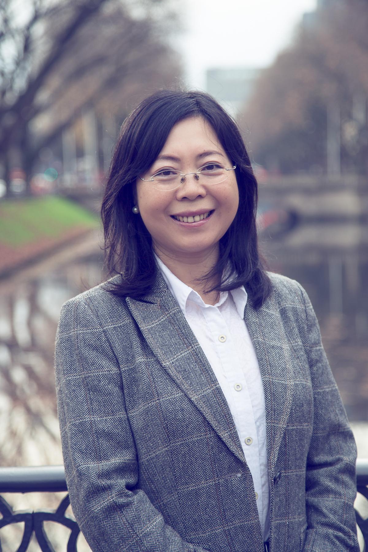 YANG Li - Head of Executive Search