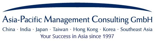 Asia-Pacific Management Consulting GmbH